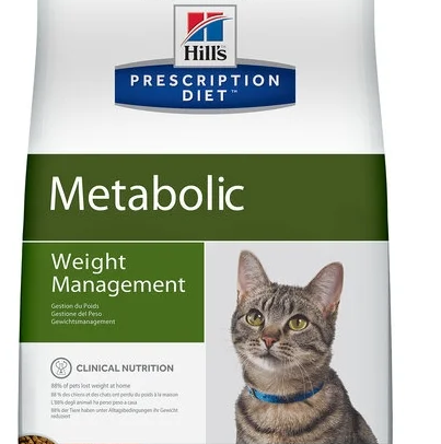 Screenshot 1 9 Корм для кошек Hill's Prescription Diet при избыточном весе, с курицей, 1,5 кг