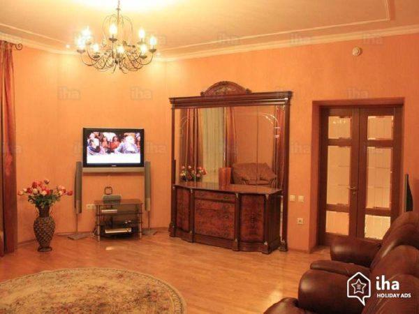 аренда на отпуск Астрахань Престижная квартира 2