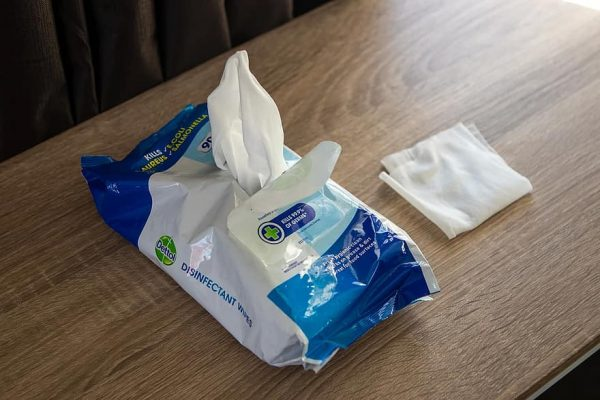 disinfectant wipes dettol cleaner disinfect wipe clean housekeeping tidy