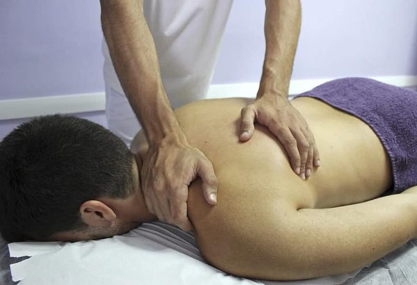 wellness osteopathy therapies handling massage back health care manual therapy