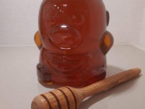Катановый мед из Лазаревского района