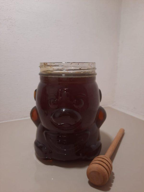 kashtanovii med00012 Каштановый мед 2020