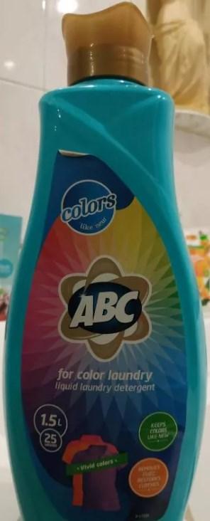 Screenshot 3 10 Жидкое средство для стирки цветных вещей