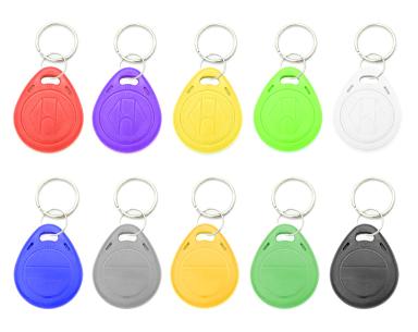 Дублирование ключей от подъездов