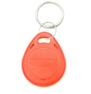 Простой ключ бирка для домофона от подъезда в Лазаревском