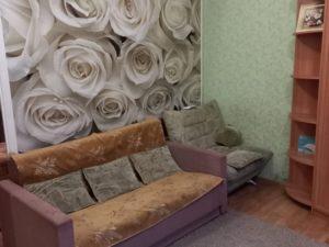2-комнатная квартира Рылеева